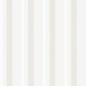 Papel de Parede Listrado Cinza - Ref: 4123