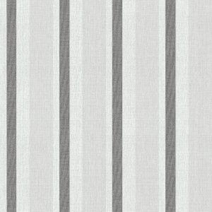 Papel de Parede Listrado Cinza - Ref: 4125