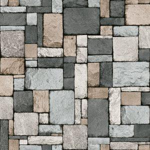 Papel de Parede Pedras - Ref: 4154
